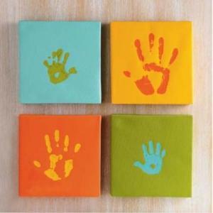 huellas manos