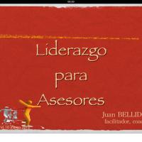 LIDERAZGO COACHING