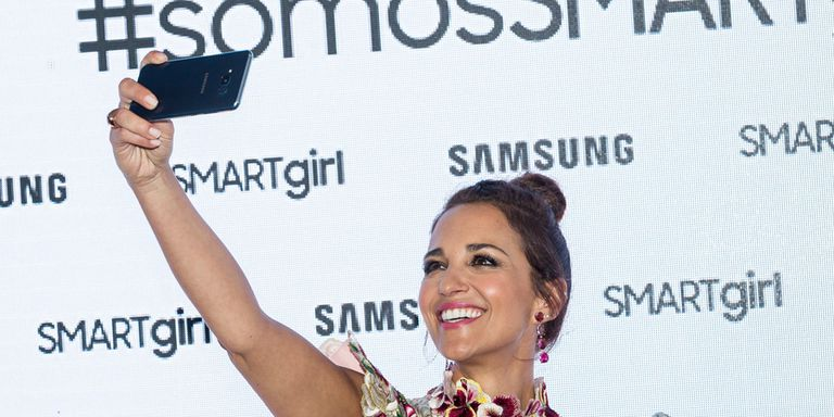 selfie coaching felicidad
